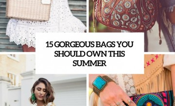 gorgeous bags you should own this summer cover