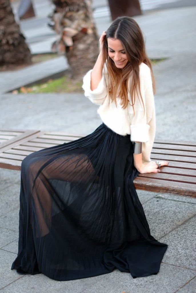 how to wear sheer outfits (26)