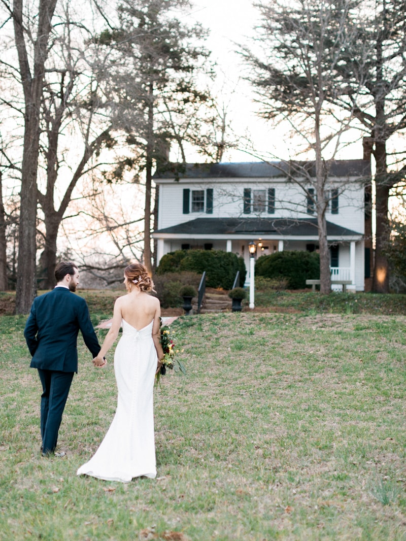 Salisbury NC Wedding Inspiration