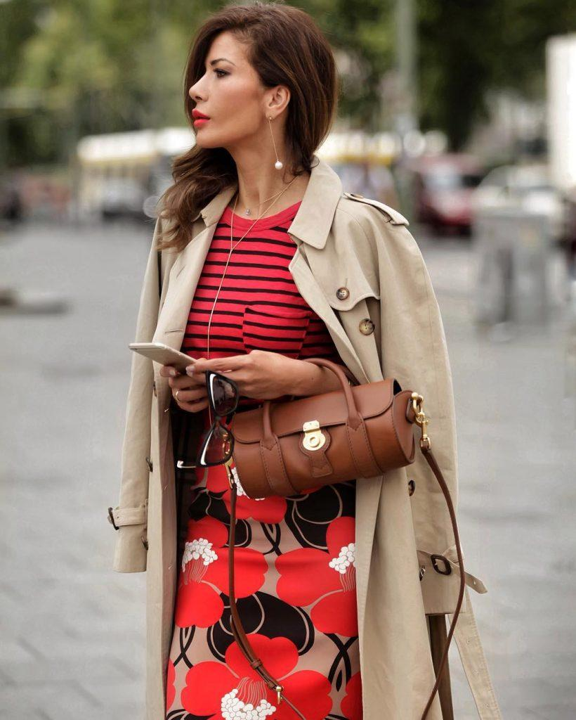 20 Ideas How To Wear Skirt For Work - Amazing Ways To Style Work Outfits With Skirt