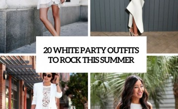 white party outfits to rock this summer cover