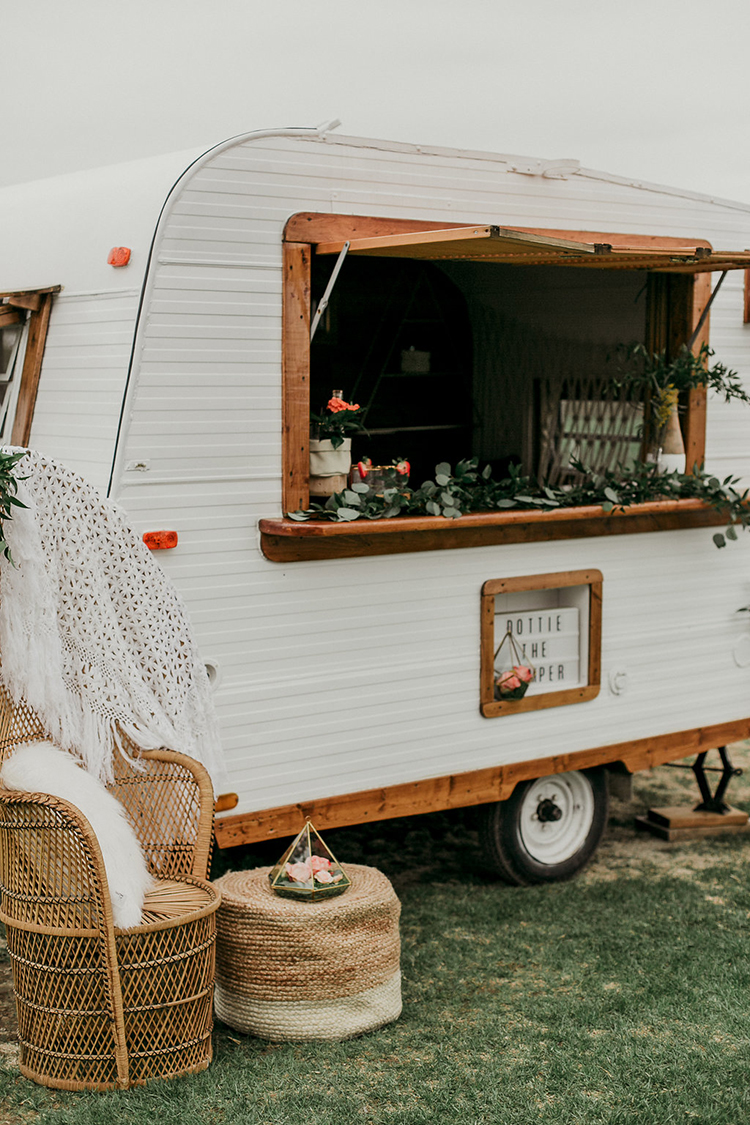 bohemian bridal shower inspiration - photo by Sarah White Photography http://ruffledblog.com/boho-bridal-shower-inspiration-for-your-bride-tribe