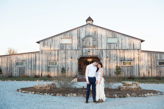 Alabama barn wedding | Sweet Roots Photography