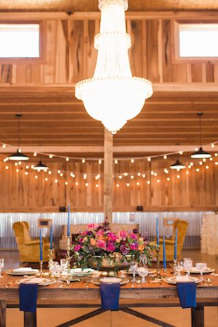 Elegant barn wedding | Sweet Roots Photography