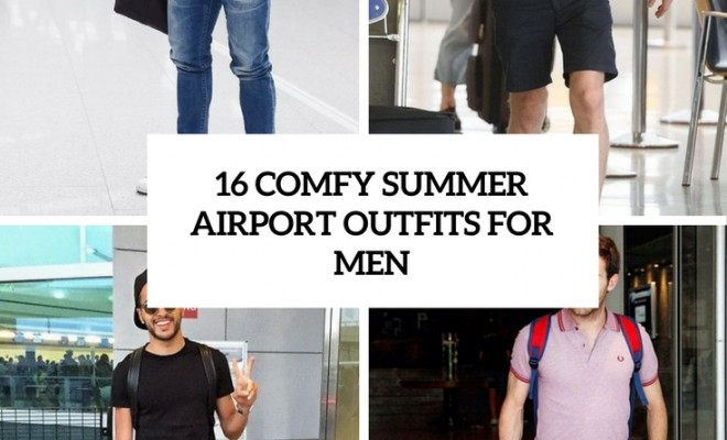 2167faaa3ebe48 If you are a dapper gent going on holiday and puzzling over what to wear  while travelling