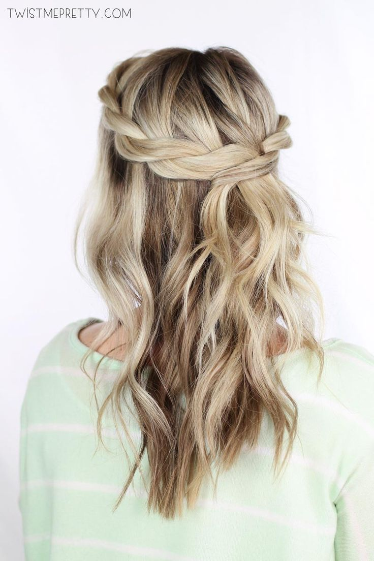 Top 10 Cool Summer Hairstyles You Can Do Yourself