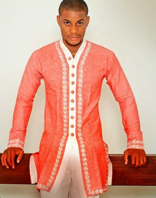Lace Outfits for Men (11)