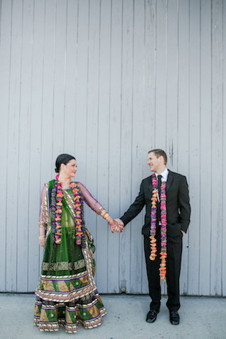Indian inspired wedding | Rodeo & Co Photography + BESWOON