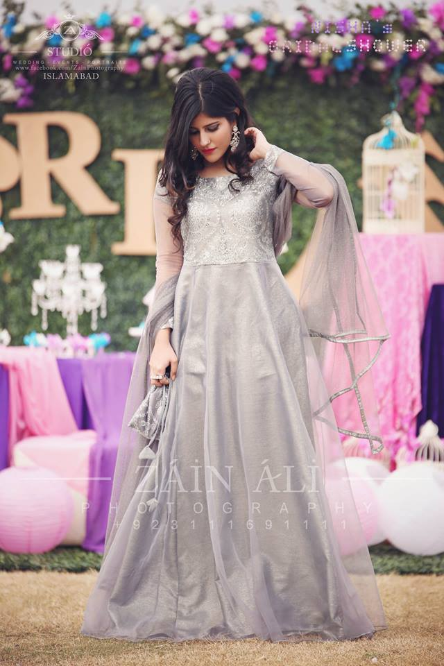 pakistani bridal shower outfit ideas