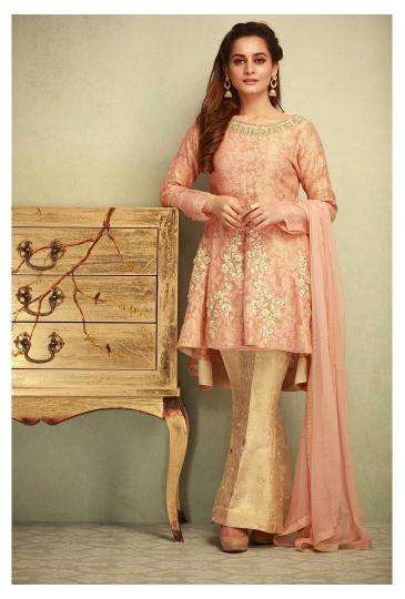 fff9db04991 20 Classy Outfits for Pakistani Girls with Short Height | Beauty