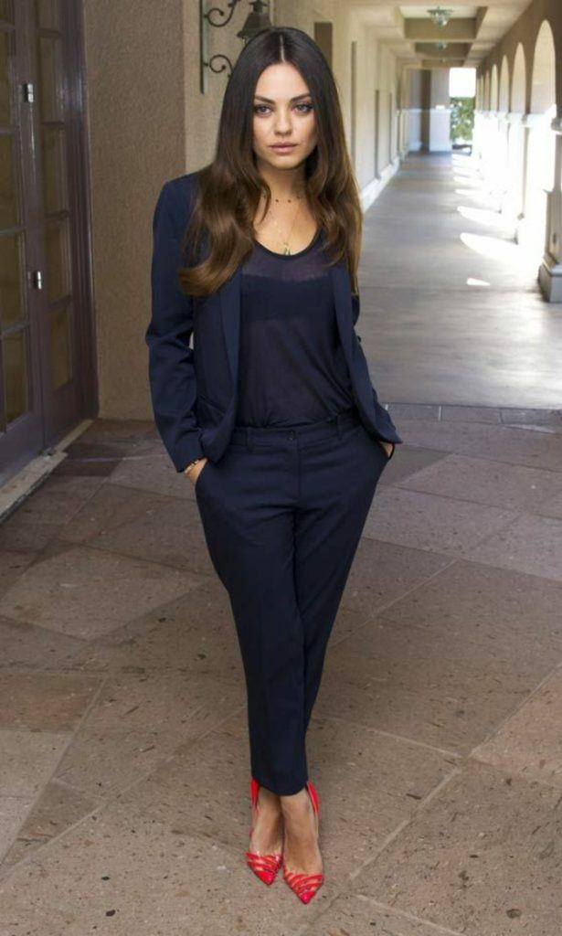 Trendy Work Outfits (11)