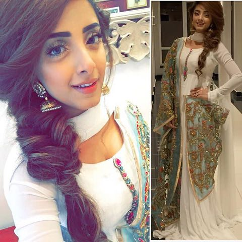 Party Outfits for Pakistani Girls (25)