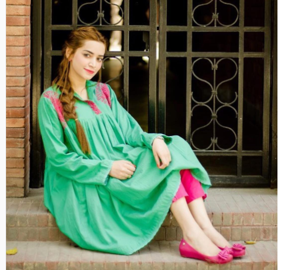 Outfits for Pakistani Short Heighted Girls (11)