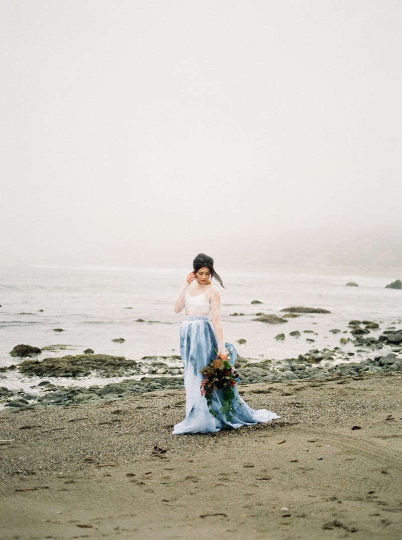 watercolor wedding inspiration