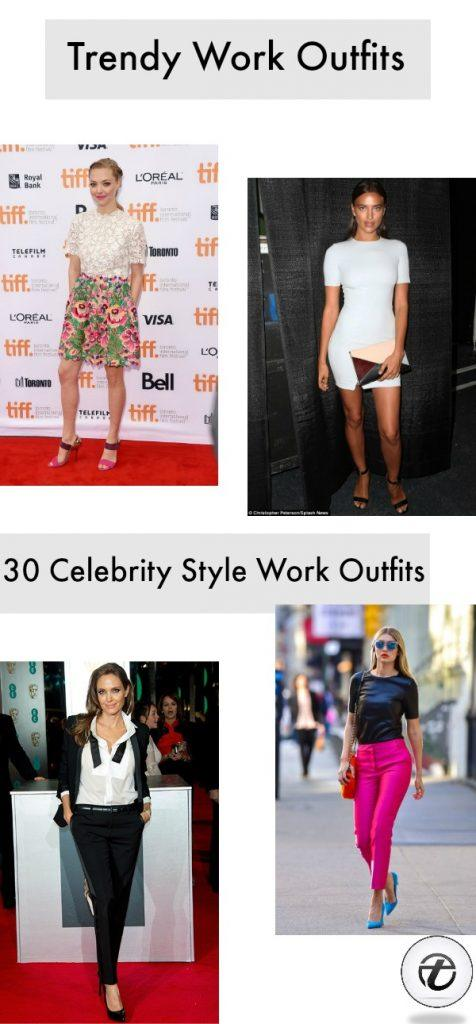 Trendy Work Outfits (1)