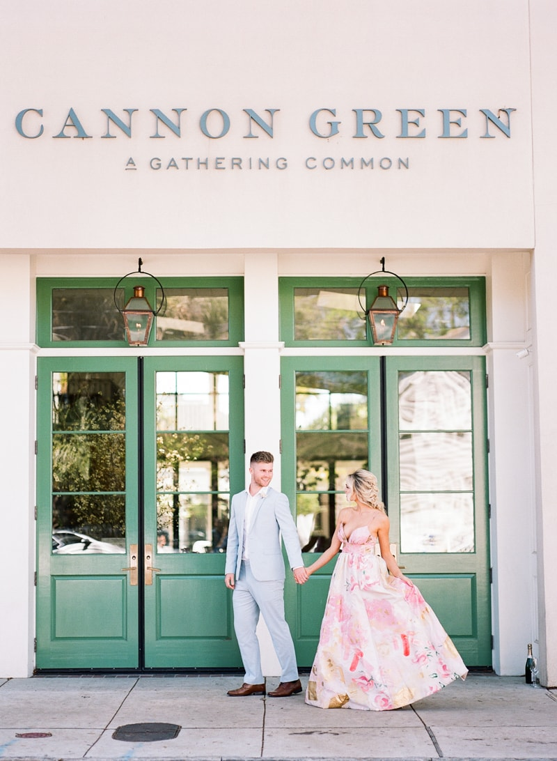 Cannon Green Wedding Inspiration