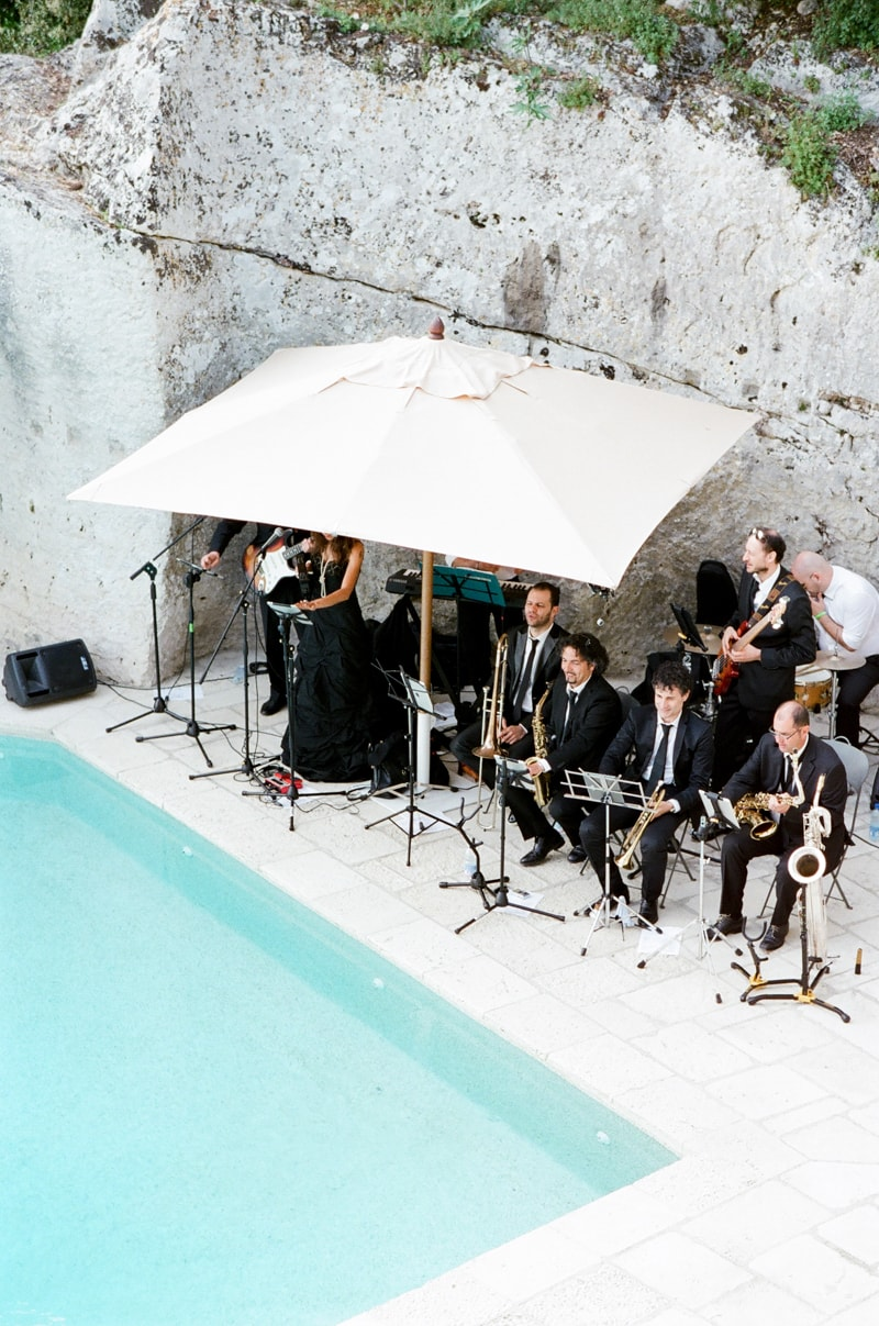 Borgo Pignano Tuscany Wedding