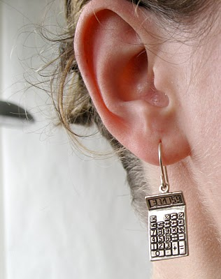 Innovative earrings ideas
