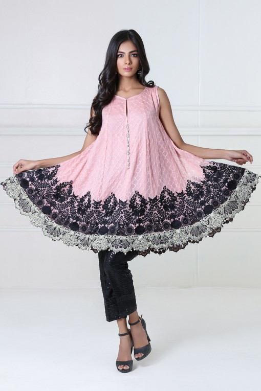 Party Outfits for Pakistani Girls (13)