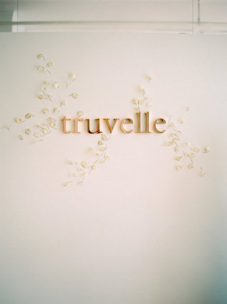 Truvelle wedding salon