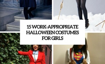 work appropriate halloween costumes for girls cover