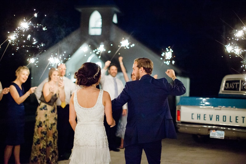 Chandelier of Gruene Wedding