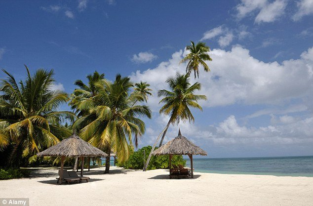 Celebrity Honeymoon Destinations (9)
