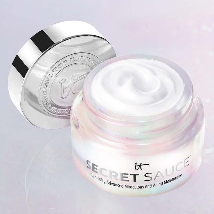 IT Cosmetics Secret Sauce Anti-Aging Moisturizer