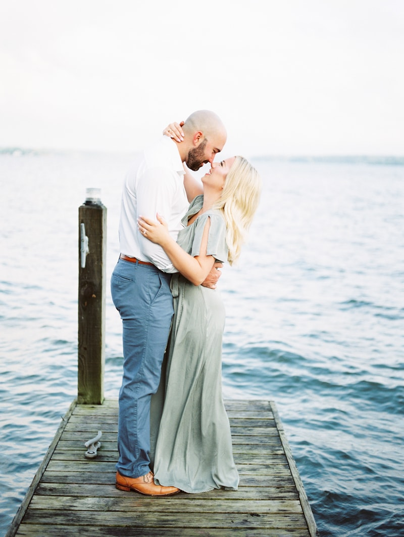 Lakeside TX Engagement
