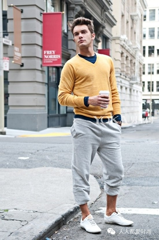 Shoes without Socks for Men (4)