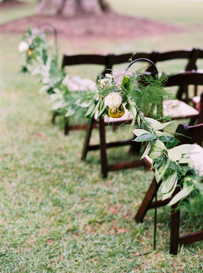 Johns Island Wedding
