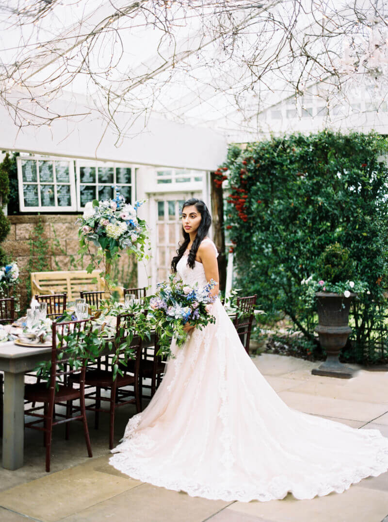 The Watson House Wedding Inspiration