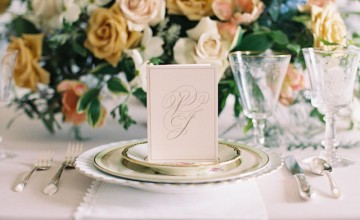 summer to fall tablescape inspiration