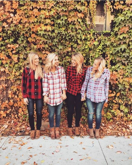 fall colors for pictures