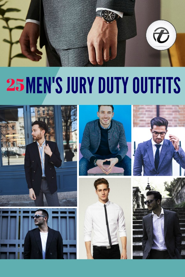 Jury Duty Outfit Featured Image