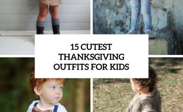 cutest thanksgiving outfits for kids cover