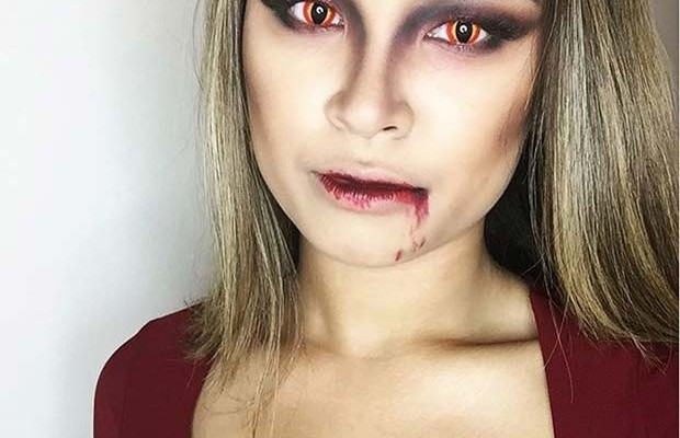 Halloween Makeup Ideas Easy Makeup Looks.23 Creative And Easy Halloween Makeup Ideas Beauty