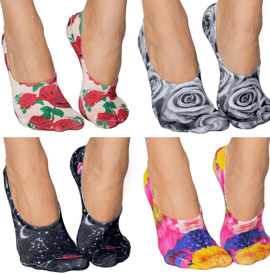 Shoes without Socks for Women (15)