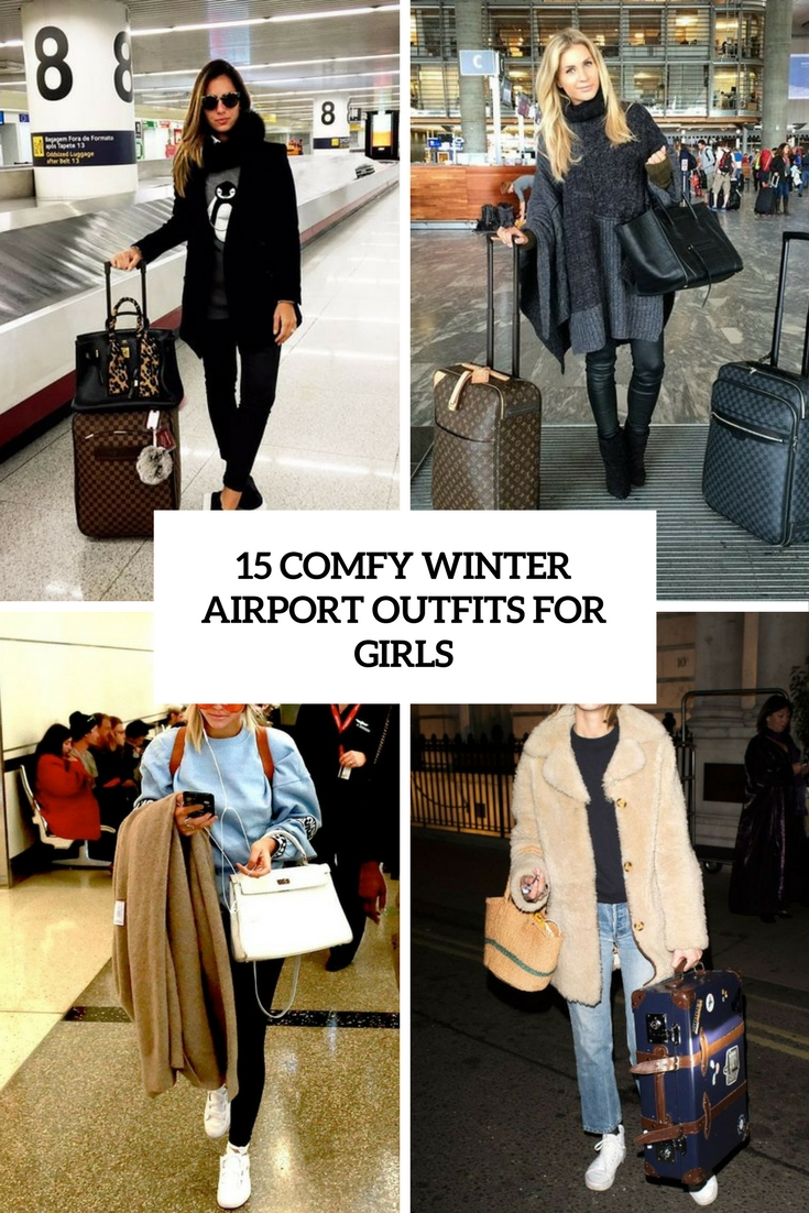 comfy winter airport outfits for girls cover