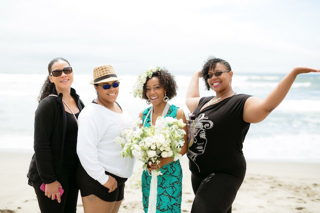 Cape Verde wedding inspiration