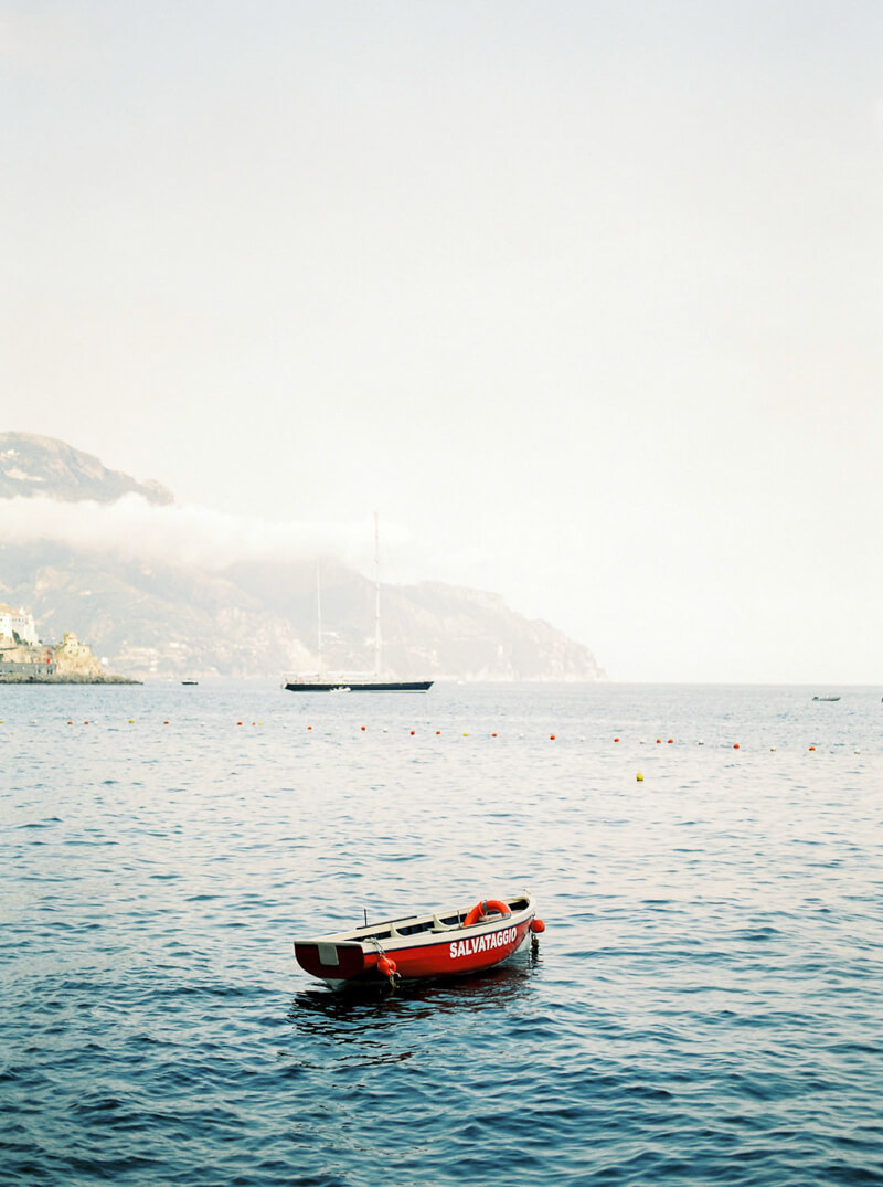 Amalfi Coast Italy Wedding