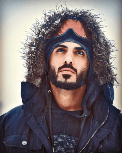 omar borkan hot pictures