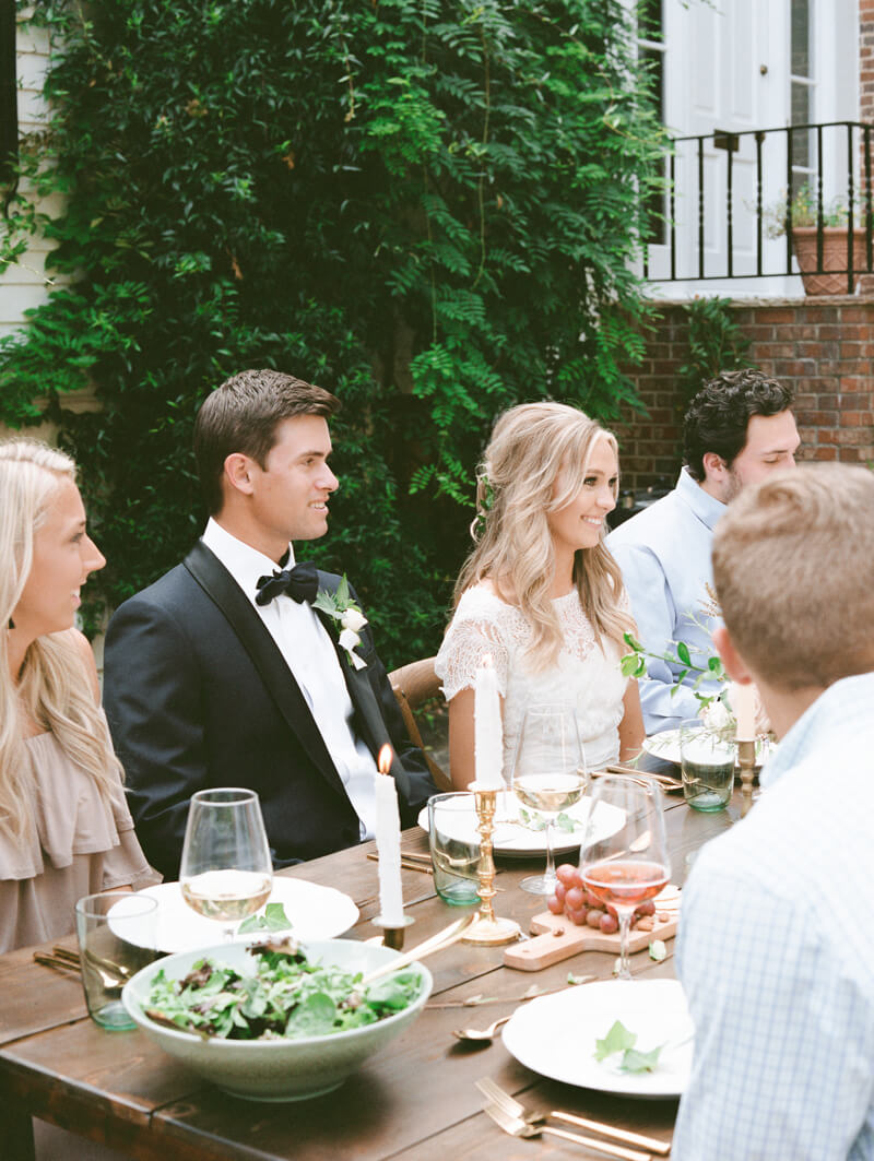Founders Garden Wedding Inspiration