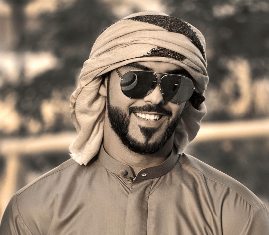 omar borkan pictures
