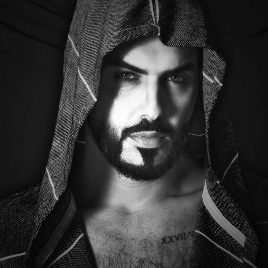 omar borkan's pictures