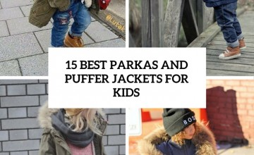 best parkas and puffer jackets for kids cover