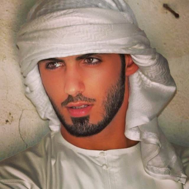 cute arab boys