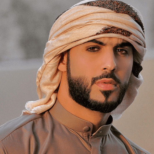 latest pictures of omar borkan