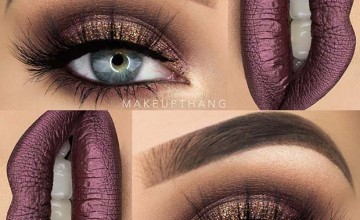 fb6d9  Fall Makeup Look by @makeupthang.jpg