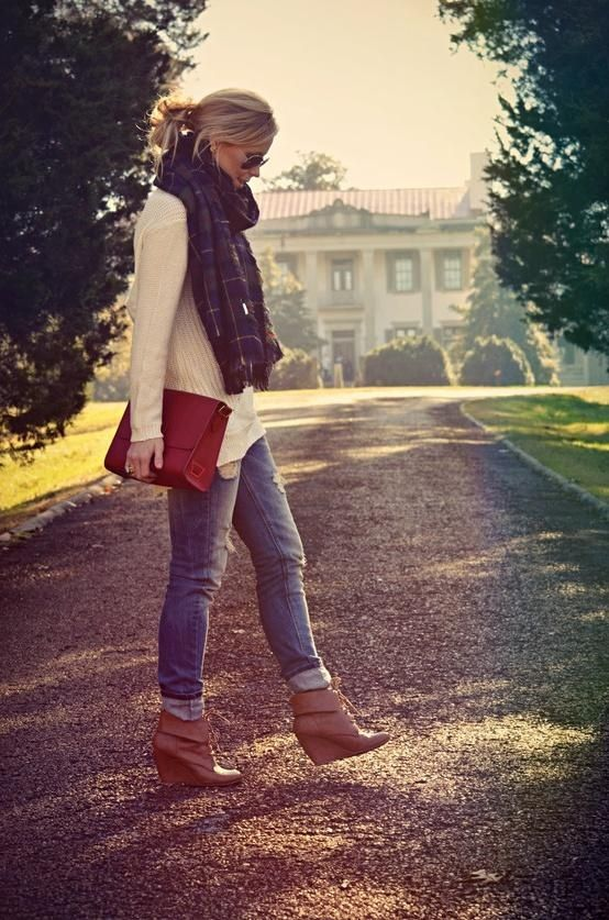 9394f7281f8fa5fd06be9c92559ba4a2-1 Top 70 Fall Outfits for Teen Girls to Copy This Year